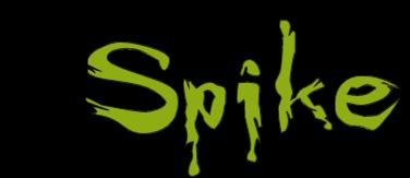 Spike - Startseite